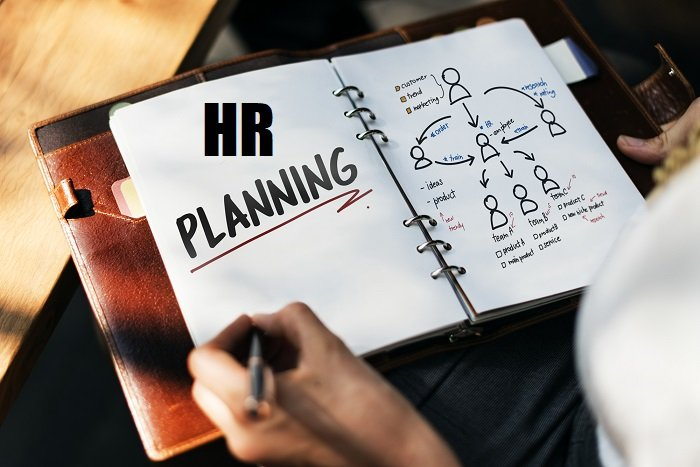 Is your HR planning on track?