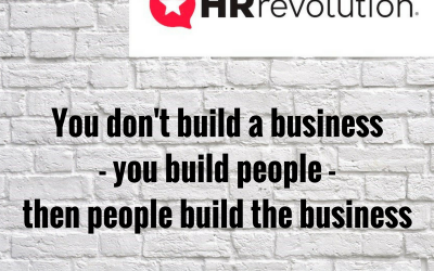 Why you should consider an outsourced HR consultancy for your recruitment needs