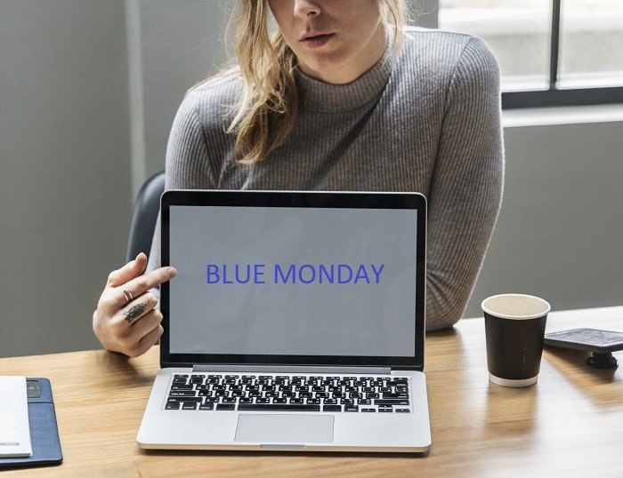 "How to have a better ""Blue Monday"""