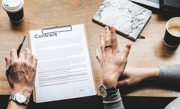 Why bother with Employment contracts?