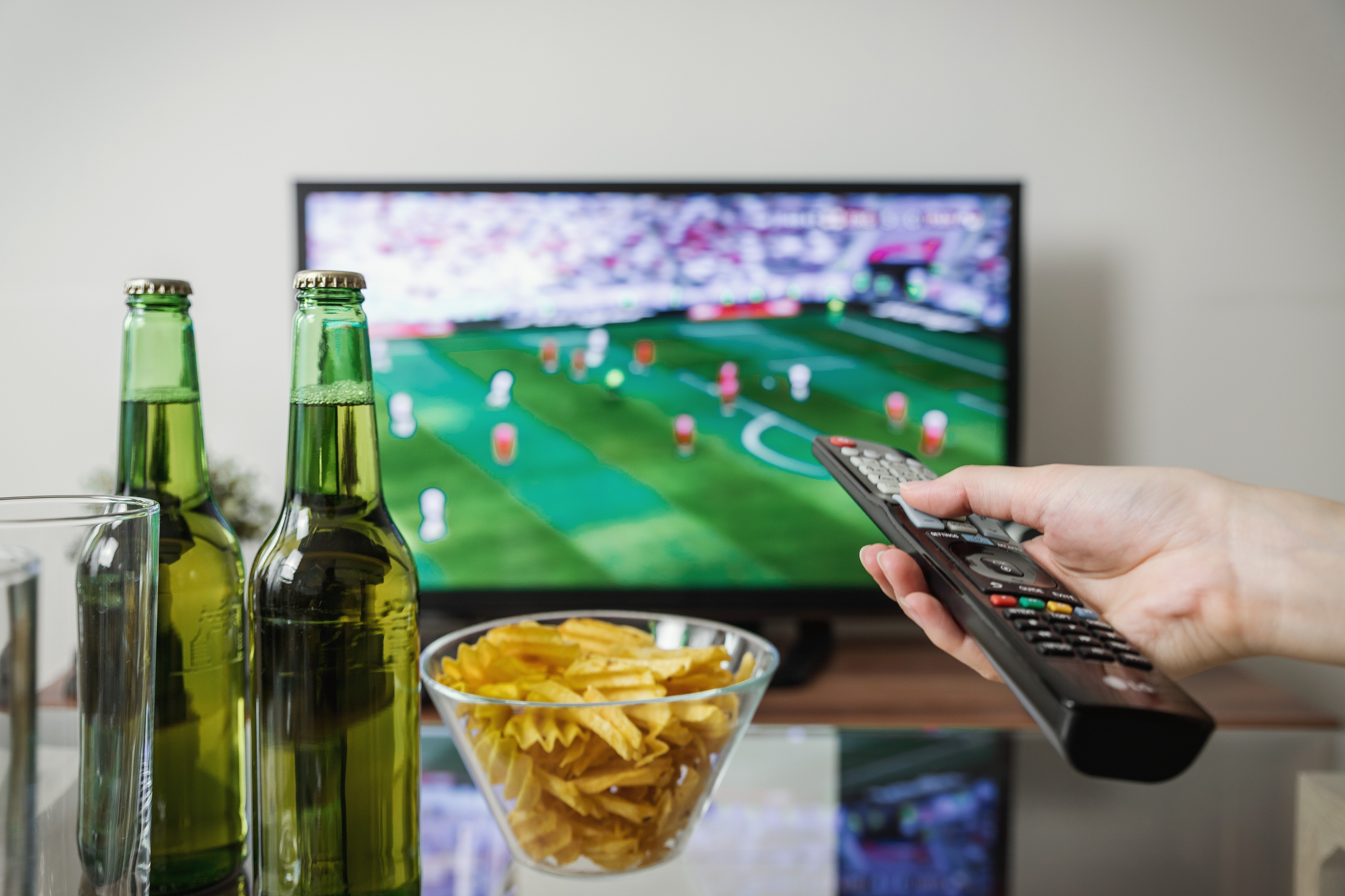 How to manage football fever in the workplace