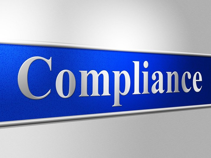 Keeping your business compliant