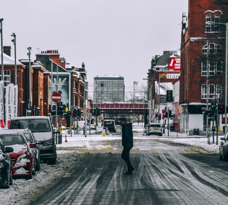 Snow disruption – guidelines for employers