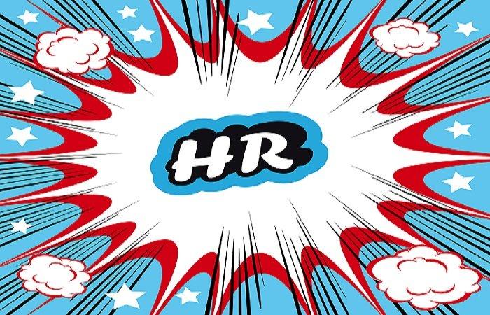 HR – it's a business's secret weapon