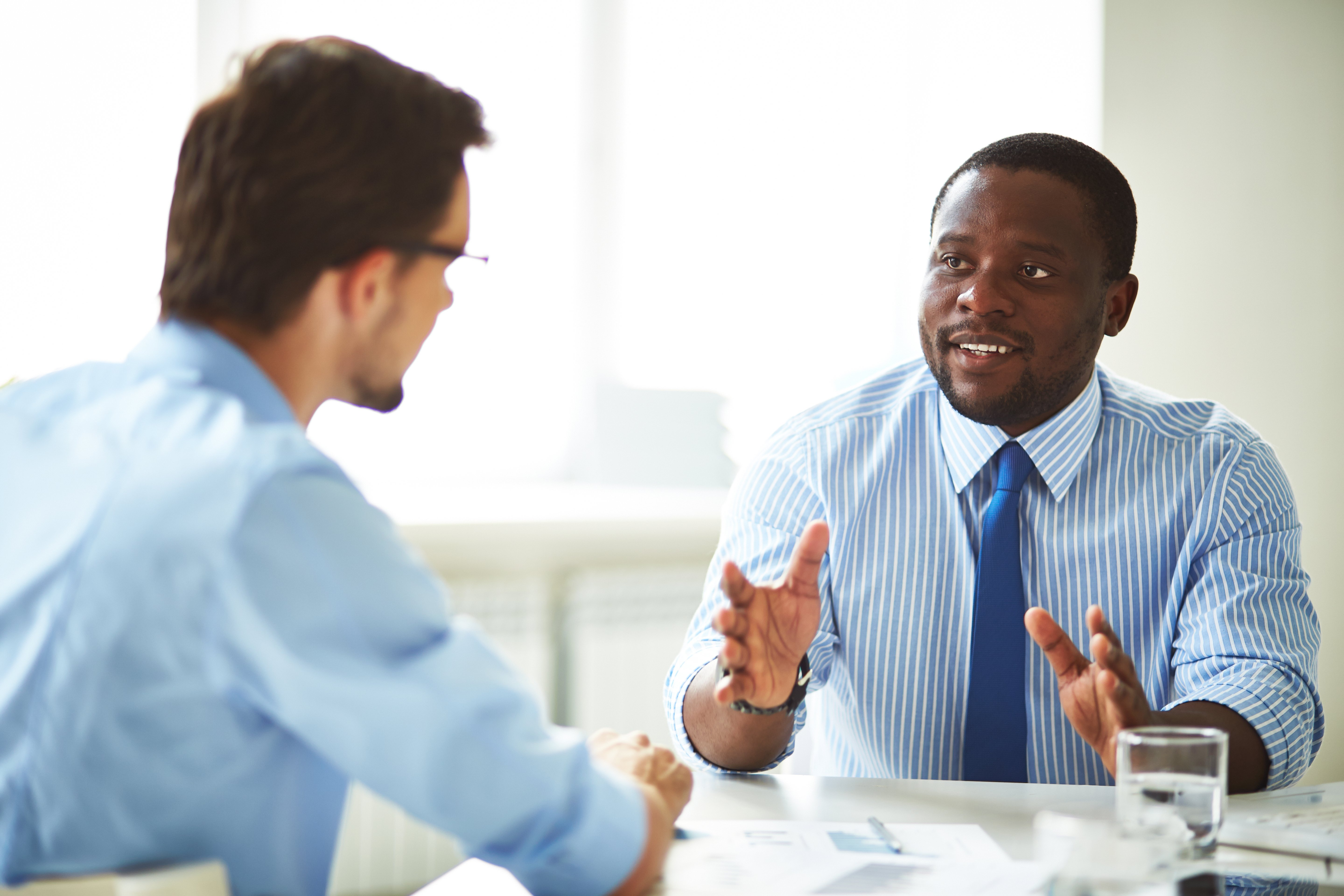 5 ways to improve the way you communicate with your colleagues