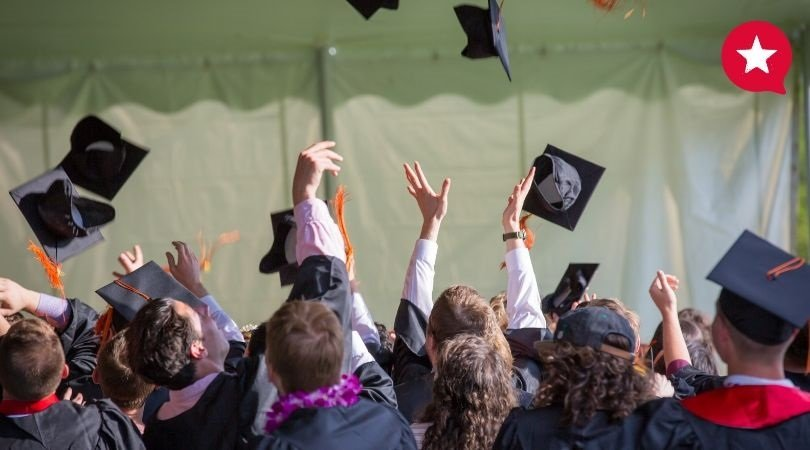 5 reasons why you should not overlook graduate talent