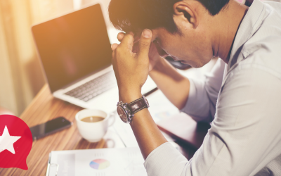 How to recognise and avoid workplace burnout