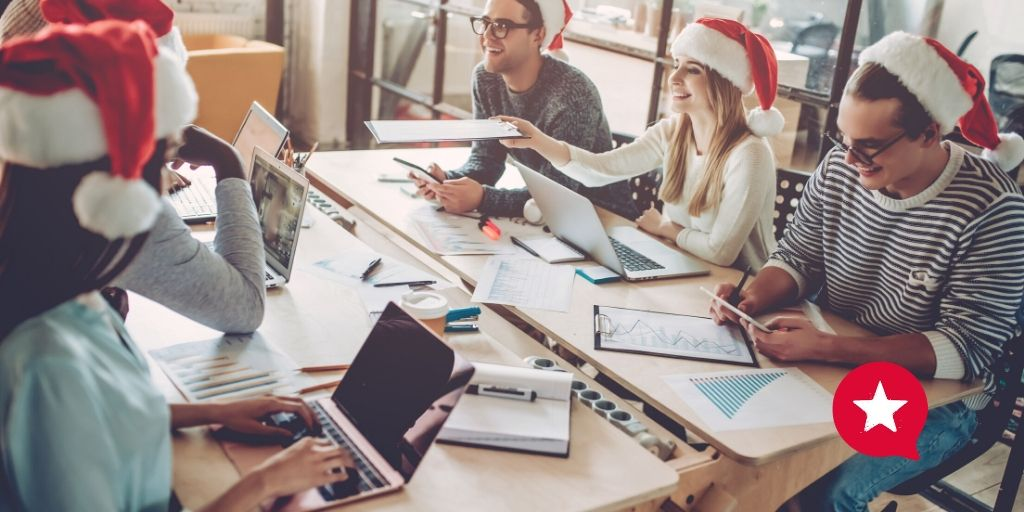 Your Christmas HR Questions Answered