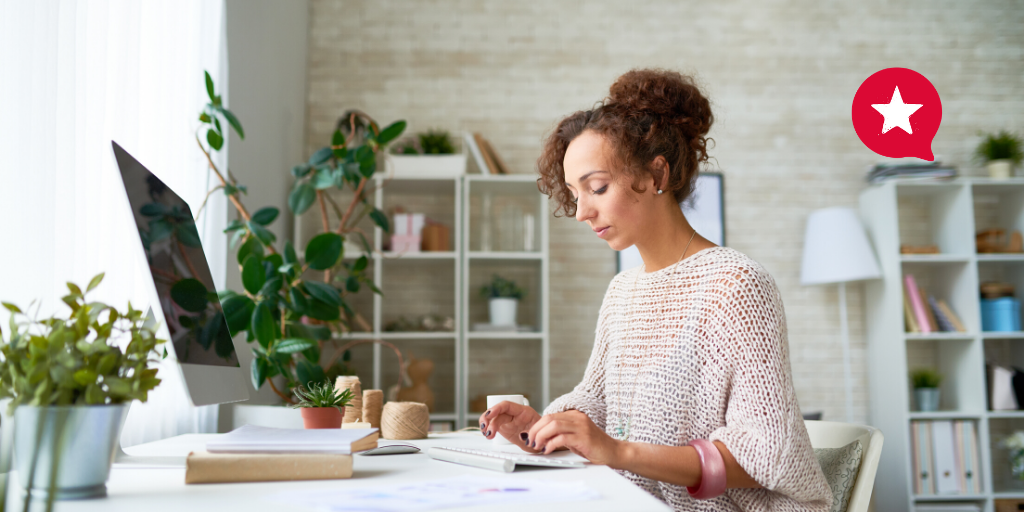 Will 'working from home' be the new normal?