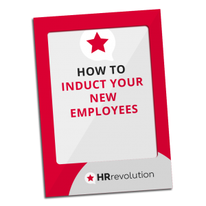 HOW TO INDUCT YOUR NEW EMPLOYEES