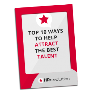 TOP 10 WAYS TO HELP ATTRACT THE BEST TALENT