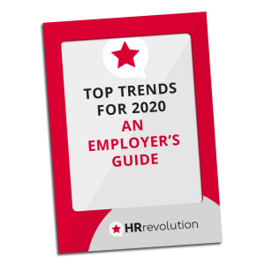 TOP TRENDS FOR 2020 – AN EMPLOYER'S GUIDE