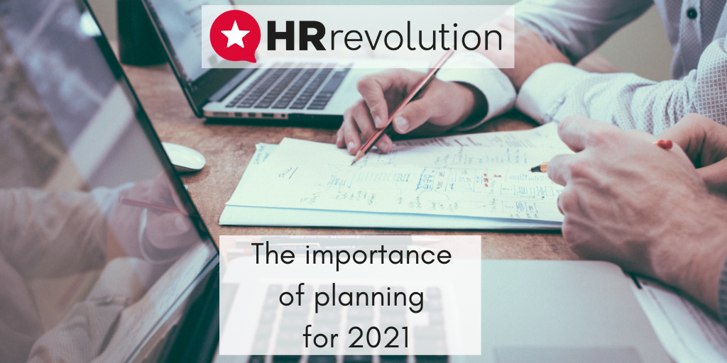 The importance of planning – is your business strategy ready for 2021?