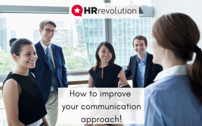 How to improve your communication approach!